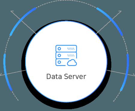 데이터서버